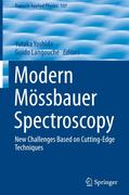 Modern Mössbauer Spectroscopy: New Challenges Based on Cutting-Edge Techniques