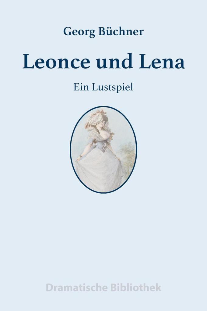 Leonce und Lena als eBook epub