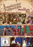 Augsburger Puppenkiste - Die Weihnachts-Box