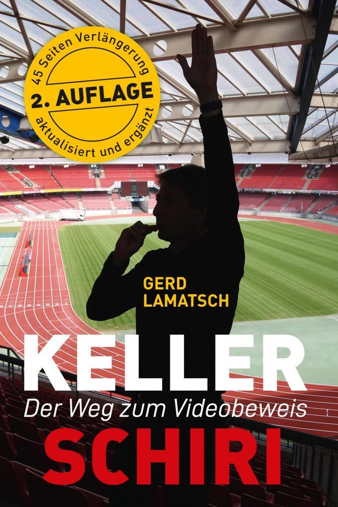 Keller-Schiri als eBook epub