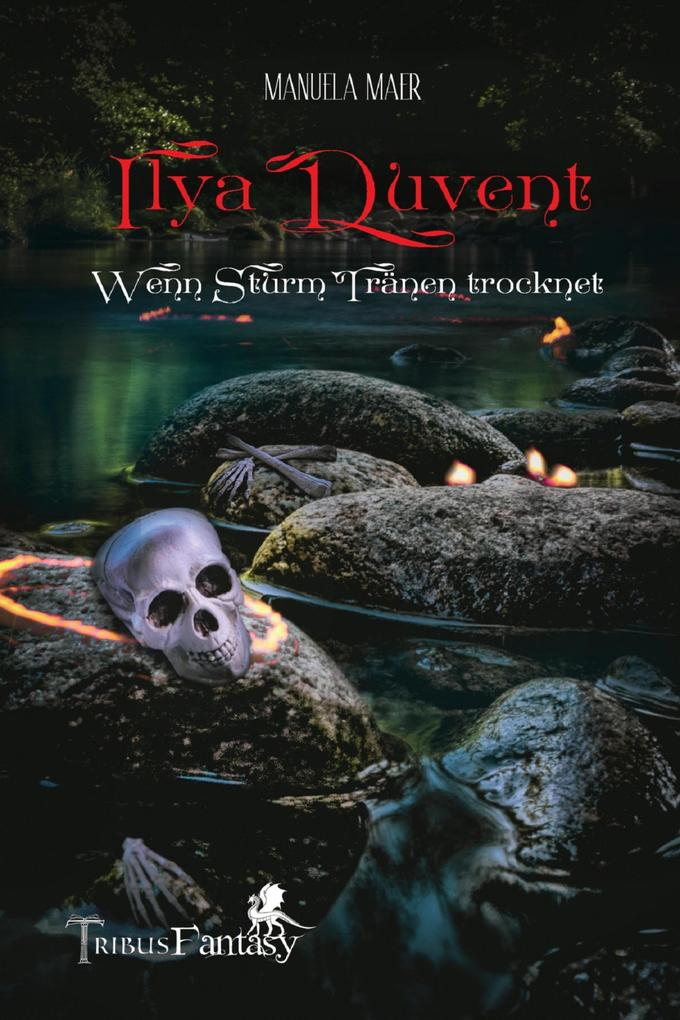 Ilya Duvent als eBook epub