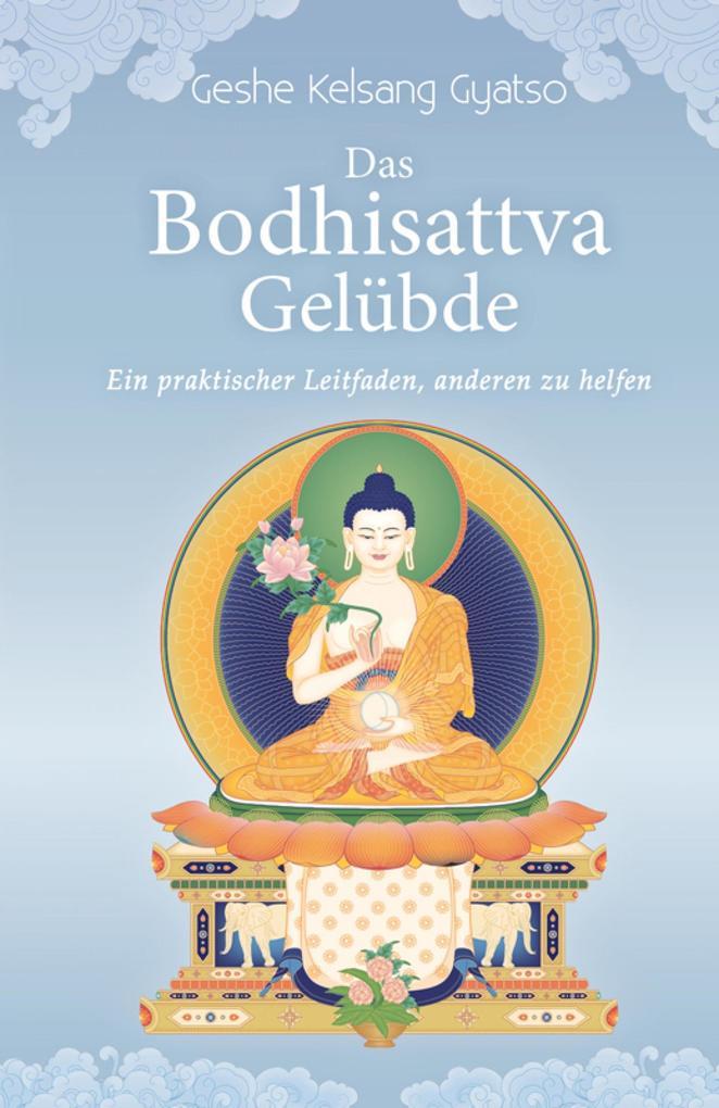 Das Bodhisattva Gelübde als eBook epub