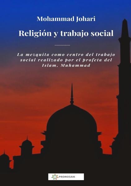 Religión y trabajo social als Buch (kartoniert)