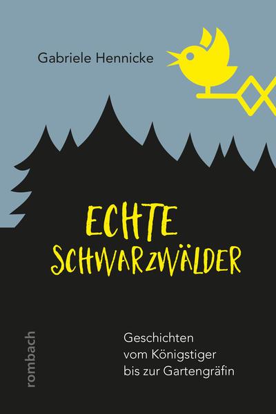 Echte Schwarzwälder als Buch (kartoniert)