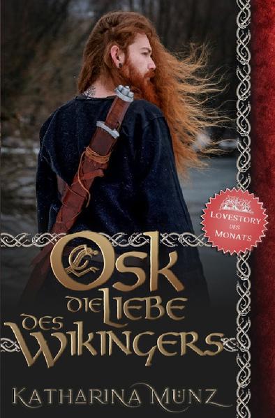 Osk - Die Liebe des Wikingers als Buch (kartoniert)