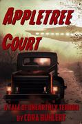 Appletree Court (The Day the Saucers Came..., #3)