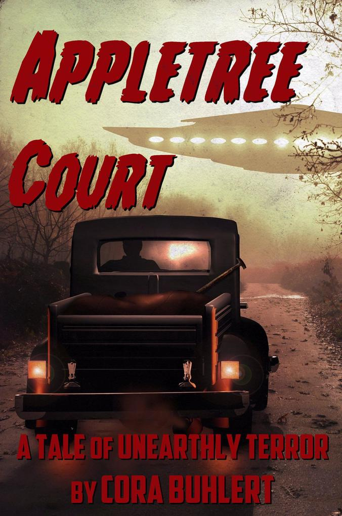 Appletree Court (The Day the Saucers Came..., #3) als eBook epub