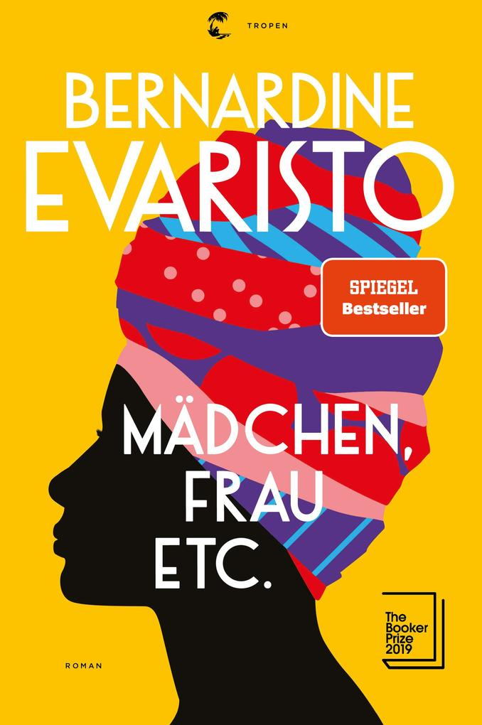 Mädchen, Frau etc. - Booker Prize 2019 als eBook epub