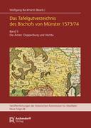 Das Tafelgutverzeichnis des Bischofs von Münster 1573/74, Band 5