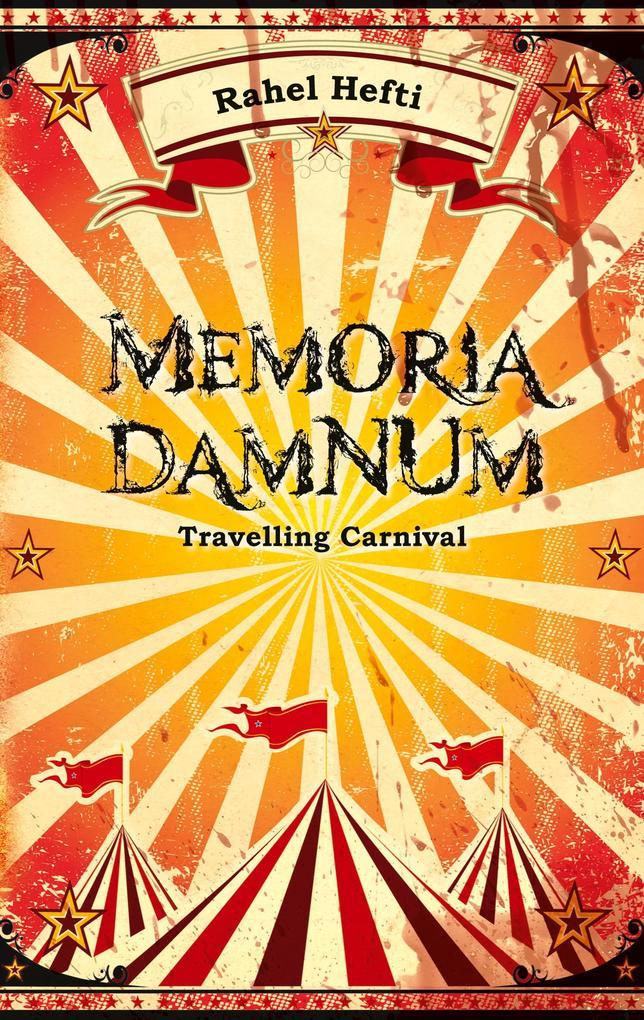 Memoria Damnum Carnival als Buch (kartoniert)