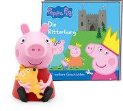 Tonie - Peppa Pig: Die Ritterburg und weitere Geschichten