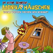 Die Kleine Schnecke Monika Häuschen 59: Warum verlieren Eidechsen ihren Schwanz?