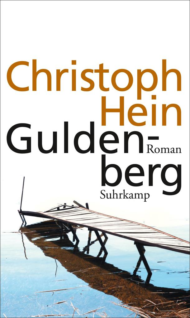 Guldenberg als eBook epub