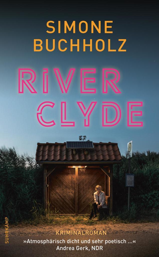 River Clyde als eBook epub