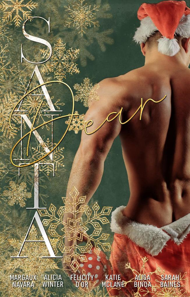 Dear Santa als eBook epub