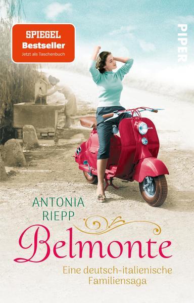Belmonte als Taschenbuch