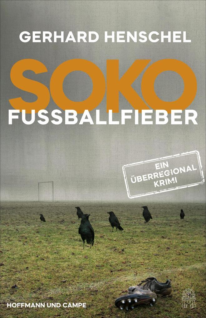 SoKo Fußballfieber als eBook epub