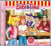 Bibi & Tina 101: Ärger mit dem Grafen
