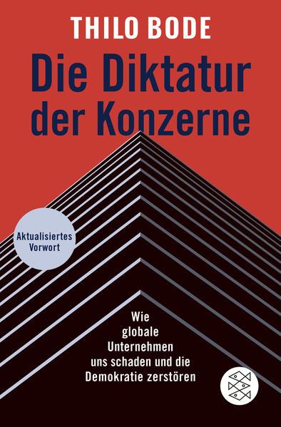 Die Diktatur der Konzerne als Taschenbuch