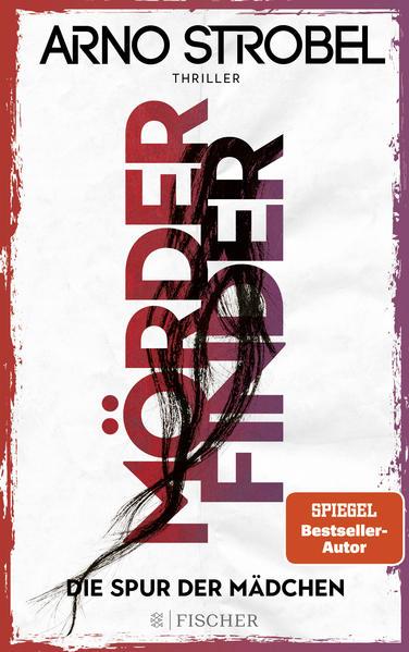 Mörderfinder - Die Spur der Mädchen als Buch (kartoniert)