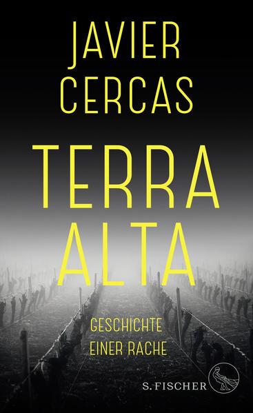 Terra Alta als Buch (gebunden)