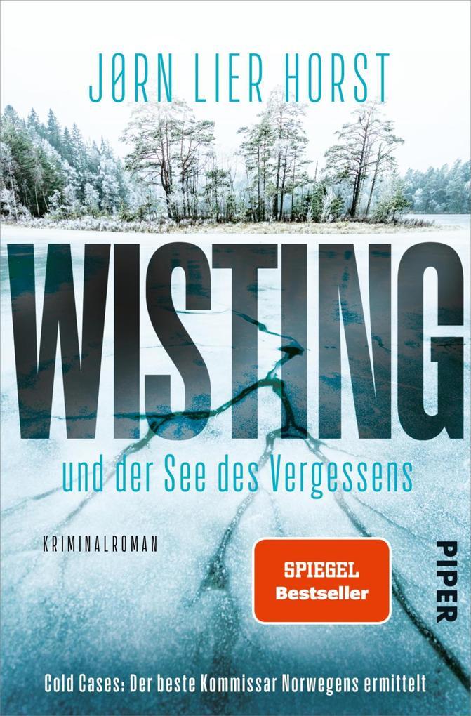 Wisting und der See des Vergessens als eBook epub