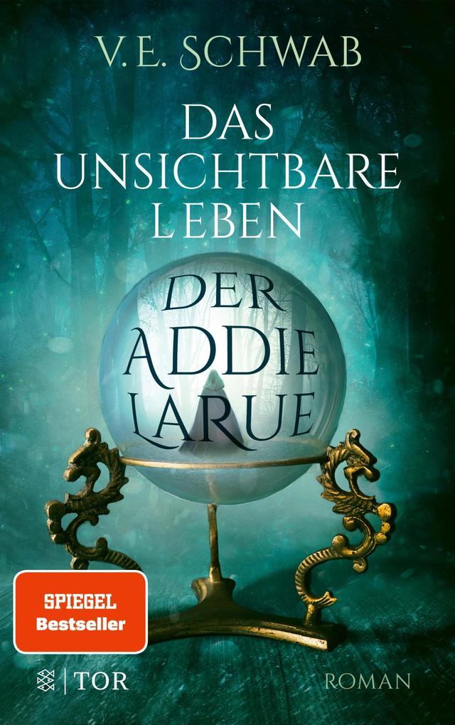Das unsichtbare Leben der Addie LaRue als eBook epub