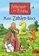 Pettersson und Findus: Mein Zahlen-Block