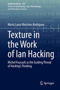 Texture in the Work of Ian Hacking