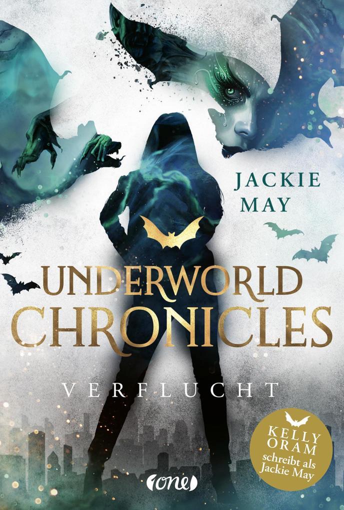 Underworld Chronicles - Verflucht als eBook epub