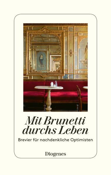 Mit Brunetti durchs Leben als Buch (gebunden)