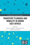 Transport Planning and Mobility in Urban East Africa