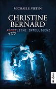 Christine Bernard. Tödliche Intelligenz