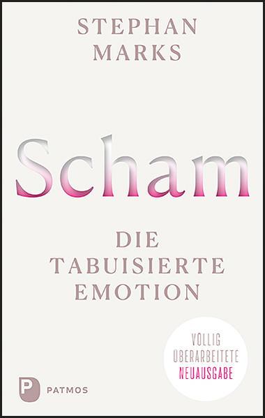 Scham - die tabuisierte Emotion als Buch (gebunden)