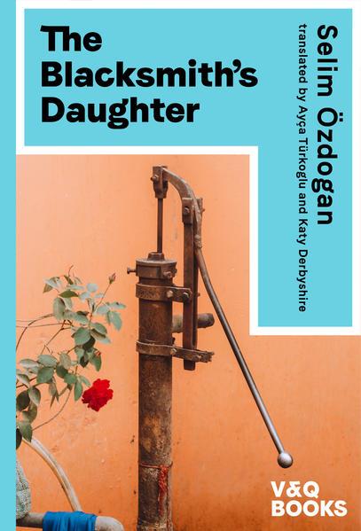 The Blacksmith's Daughter als Taschenbuch