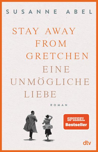 Stay away from Gretchen als Buch (gebunden)