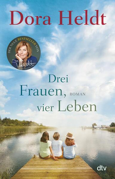Drei Frauen, vier Leben als Buch (kartoniert)