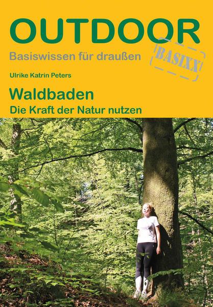 Waldbaden als Buch (kartoniert)