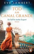 Tod am Canal Grande - Ein Fall für Jackie Dupont