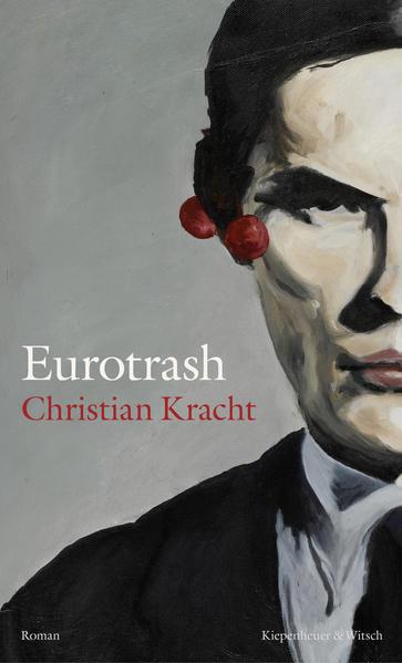 Eurotrash als Buch (gebunden)
