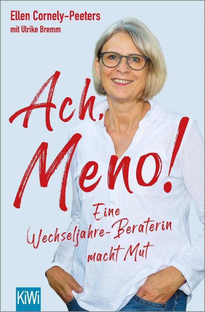 Ach, Meno! als eBook epub