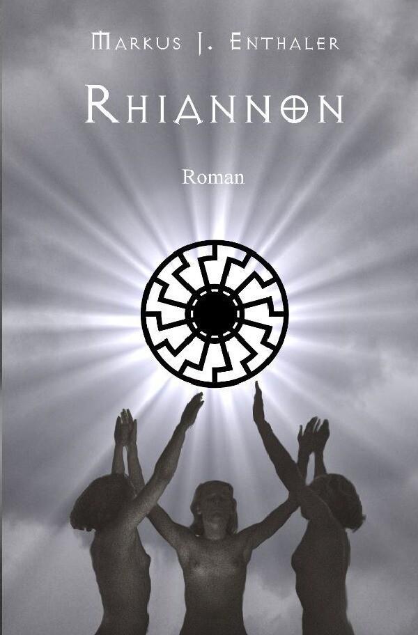Rhiannon als Buch (kartoniert)