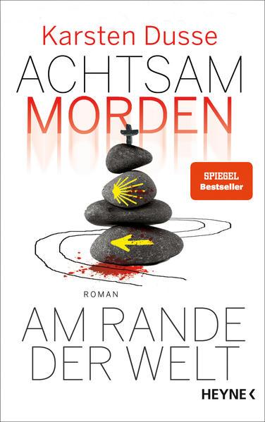 Achtsam morden am Rande der Welt (3) als Buch (gebunden)