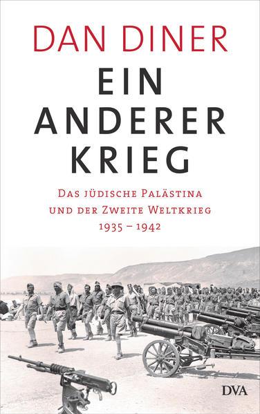Ein anderer Krieg als Buch (gebunden)