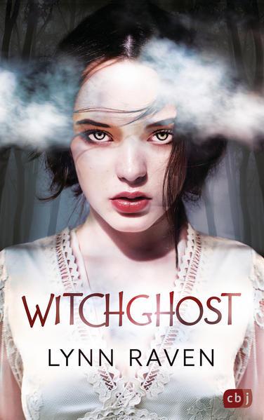 Witchghost als Buch (kartoniert)