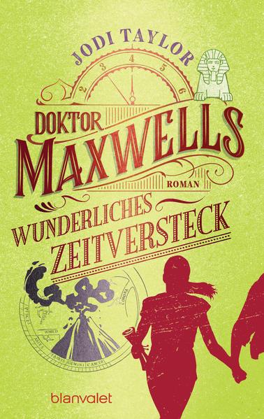 Doktor Maxwells wunderliches Zeitversteck als Taschenbuch