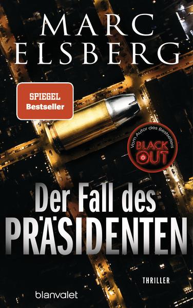 Der Fall des Präsidenten als Buch (gebunden)