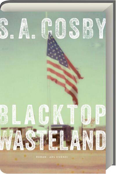 Blacktop Wasteland als Buch (gebunden)