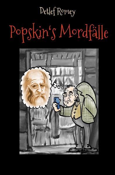 Popskins Mordfälle als Buch (kartoniert)