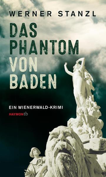 Das Phantom von Baden als Taschenbuch